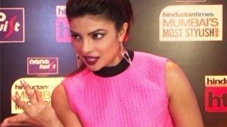 Priyanka Chopra EXPOSES her BITCHY SIDE