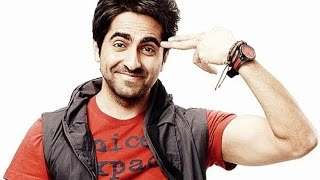 AYUSHMANN KHURRANA | LIVE | AT FLYP@MTV | NEW DELHI