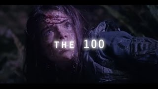 The 100 season 1 recap