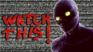 WATCH THIS! - Horror Puzzle Platformer / Game Show