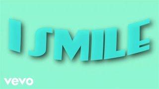 Kirk Franklin - I Smile (Lyric Video)