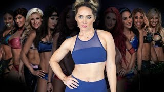 MY WWE TRYOUT | MY TIPS on Getting a Tryout and How to Prepare and Train for it