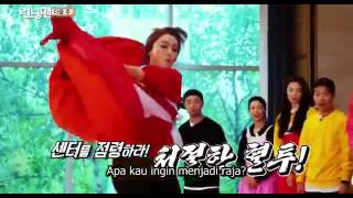 Preview Running Man Ep 299   Subtitle Indonesia