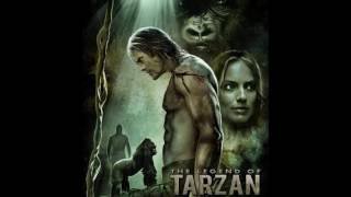 Download Tarzan (The Legend) in English  [MEGA] HD