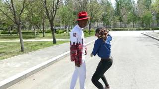 Kiss Daniel | Mama [Official Dance  Video] by RELOAD