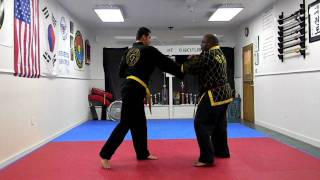 Ki Bon Sool Techniques