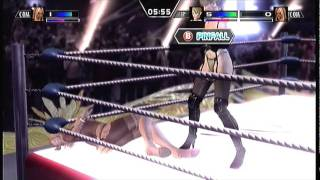 Rumble Roses Super Star Aisha Ryona Destruction (1)