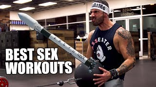 Exercises to Make You Better at Sex