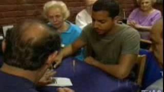 David blaine the best magic trick