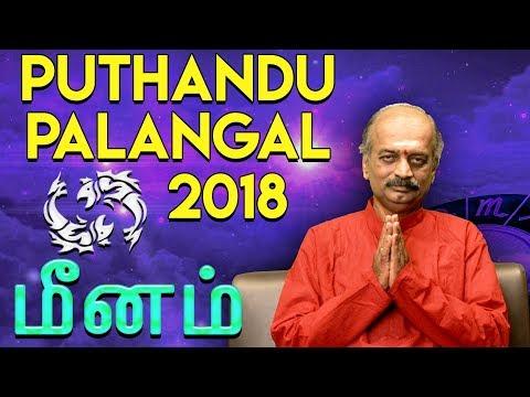 Xxx Mp4 Puthandu Palangal 2018 Meena Rasi By Srirangam Ravi 7338999105 3gp Sex
