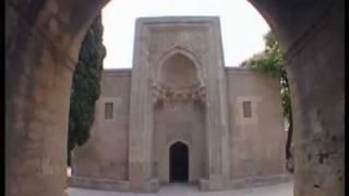 Palace of the Shirvanshahs in Baku