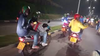 Mu mihanda ya Kigali byari ibirori ubwo Rayon Sport yahitaga