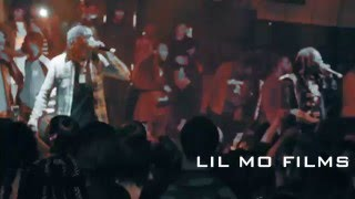 MIGOS  (ON A MISSION) LIVE
