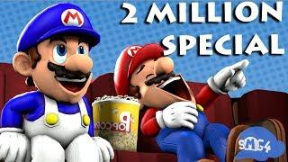 2 MILLION FAN COLLABERATION SPECIAL! [SSENMODNAR]