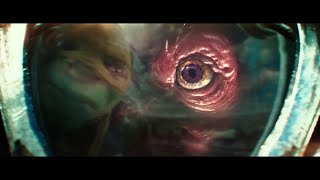 TMNT 2 : Out Of The Shadows TV SPOT Super Bowl Trailer 2016 HD (KRANG!)