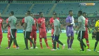 SIMBA SC 2-1 AFRICAN LYON; HIGHLIGHTS & INTERVIEWS (TPL - 06/10/2018)