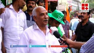 Nannambra panchayath UDF split