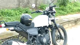 BS4 Fuel Injected RE Himalayan - The Good, the  Bad and the Ugly