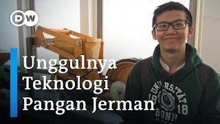 Studi Teknologi Pangan di Jerman, Apa yang Bisa Diterapkan di Indonesia? |#DWKampus