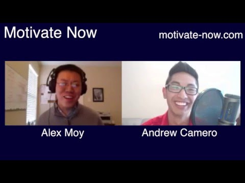 Stewardship: How To Manage and Grow God's Greatest Resource (YOU) with Andrew Camero