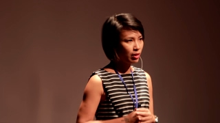 Stop fighting for feminism | Minh Thuy Ta | TEDxBaDinh