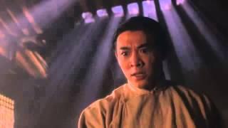 La Légende du dragon rouge (1994)