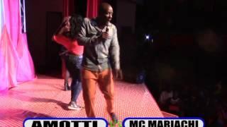 Battle Amotti vs Mc Mariachi