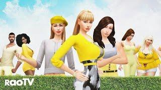 Girls In The House - Pre-3.07 - Anteriormente Nesta P...
