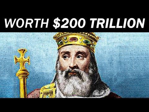 Xxx Mp4 Top 15 RICHEST People In History 3gp Sex