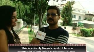Chit chat with Prosenjit Chatterjee on Bangla Film Industry