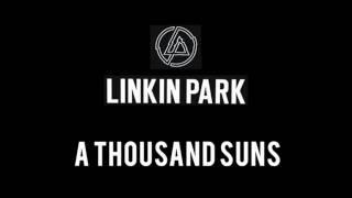 Linkin park the catalyst - lyrics