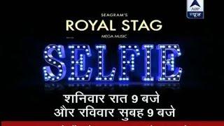 Must watch Deepika Padukone in SELFIE with Karan Singh Grover tonight at 9 PM