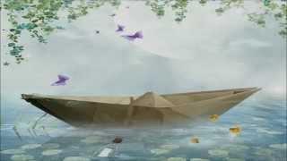 Beautiful Japanese Music - Origami Master