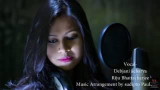 Gaibona R kono gan tomakea sara Cover l New Bangla Cover Song 2017