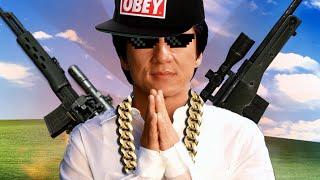 MLG Jackie Chan
