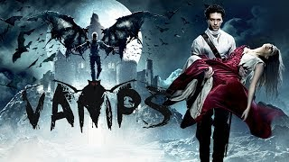 VAMPS - Official Vampire Film     The Vampire Movie (Horror movies)