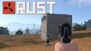 Rust: Part 81 - MISSION IMPOSSIBLE