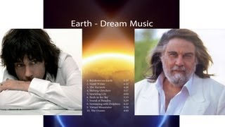 Vangelis like - Earth Dream Music - FULL ALBUM - Jean Michel Jarre retro new 2017 2016 Electronic