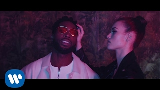 Tinie Tempah ft. Tinashe -  Text From Your Ex (Official Video)