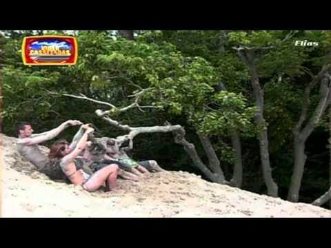 Vídeo Cassetadas do Faustão 18 09 2011
