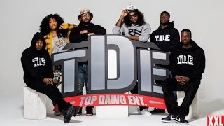 Top Dawg from TDE says Expect a Spontaneous Project from Someone in TDE to drop This Week!