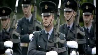 The RAF Regiment