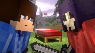 Bed Wars: Part 1 (Minecraft Animation) [Hypixel]