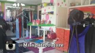 Glitz Couture Shop Number 24B in Central Plaza, Half Way Tree, Jamaica