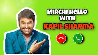 Kapil Sharma ko banaya Mirchi Murga | RJ Suren | RJ Naved | Mirchi Hello | Radio Mirchi