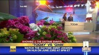 'Good Morning America' vs. 'Today'