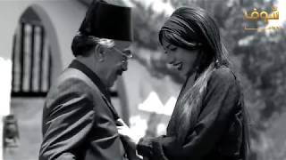 مراد اغا عم يستغل عزيزة 😱😱 طوق البنات شوف دراما