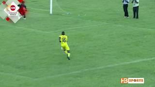 FT: Mtibwa sugar 1 vs Yanga SC 0 kutoka uwanja wa Jamhuri Morogoro