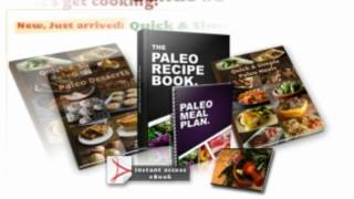 Enjoy more than 370 Paleo Diet Recipes