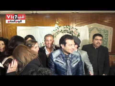Xxx Mp4 مصطفى قمر وإيهاب توفيق وياسر جلال بعقد قران الفنانة إيناس النجار 3gp Sex